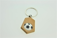 Picture for category Wooden Keyrings