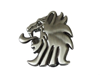 Picture for category Metal Badges