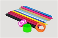 Picture for category Slap Bands/Wristbands